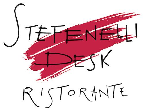 Ristorante Stefenelli Desk